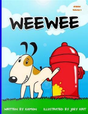 Weewee by Kamon