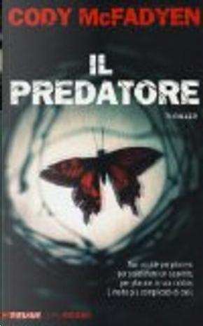 Il predatore by Cody McFadyen