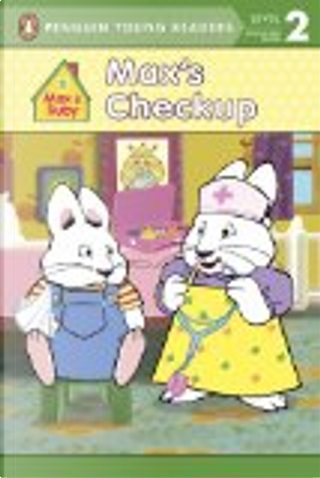 Max's Checkup by Grosset & Dunlap