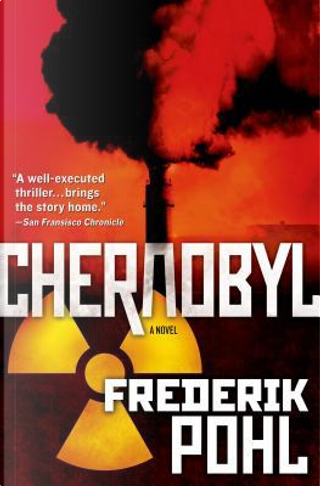 Chernobyl by Frederik Pohl
