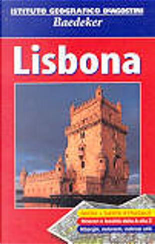 Lisbona by Eva Missler, Marco Moretti, Achim Bourmer