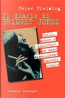 Il diario di Bridget Jones by Helen Fielding