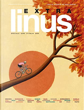 Extra Linus by Alessandro Tota, Andrea Ferraris, Bill Watterson, Charles M. Schulz, Lorenzo Mò, Paolo Bacilieri, Stephan Pastis