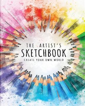 The Artist's Sketchbook by Judy Sery-Barski