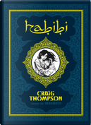 Habibi by Craig Thompson