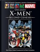 Uncanny X-Men: Second Genesis by Bill Mantlo, Chris Claremont, Len Wein