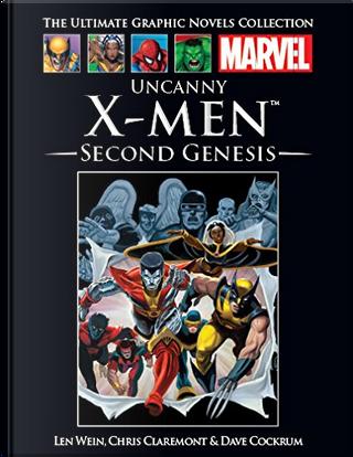 Uncanny X-Men: Second Genesis by Chris Claremont, Bill Mantlo, Len Wein