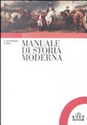 Manuale di storia moderna by Giuseppe Ricuperati