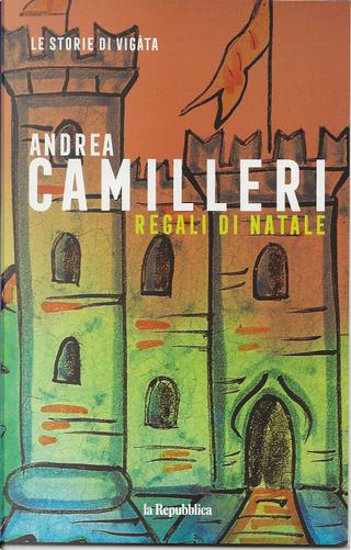 Regali di Natale by Andrea Camilleri