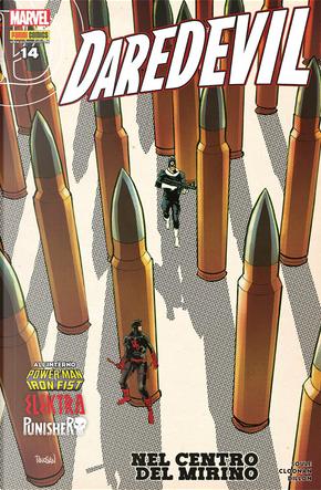 Devil e i Cavalieri Marvel n. 65 by Akira Yoshida, Becky Cloonan, Charles Soule, David Walker