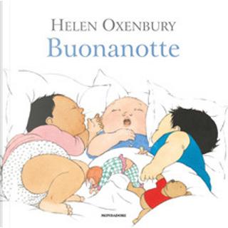 Buonanotte by Helen Oxenbury