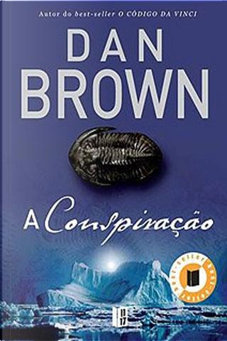 A conspiração by Dan Brown