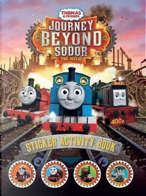 Thomas and Friends by Egmont Publishing UK