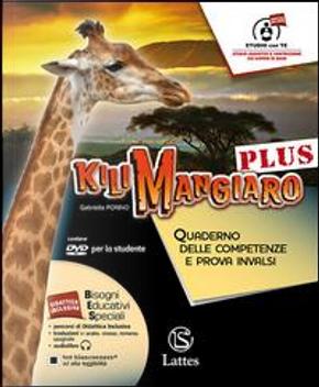 Kilimangiaro plus. Quaderno delle competenze-Prova INVALSI. Per la Scuola media. Con e-book. Con espansione online by Gabriella Porino