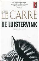 De luistervink by J. Le Carre