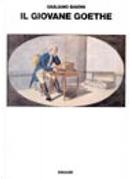 Il giovane Goethe by Giuliano Baioni