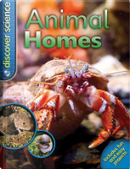 Animal Homes by Angela Wilkes