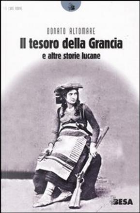 Il tesoro della Grancia by Donato Altomare