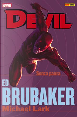 Devil - Ed Brubaker Collection vol. 4 by Ed Brubaker
