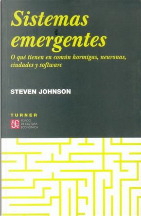 Sistemas emergentes by Steven Johnson