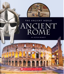 Ancient Rome by Peter Benoit