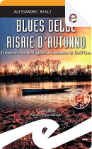 Blues delle risaie d'autunno by Alessandro Reali