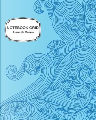 Notebook Grid by Hannah Green