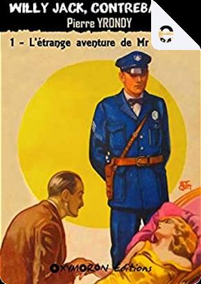 L'étrange aventure de Mr Brandt by Pierre Yrondy