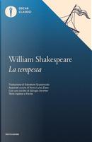 La tempesta by William Shakespeare