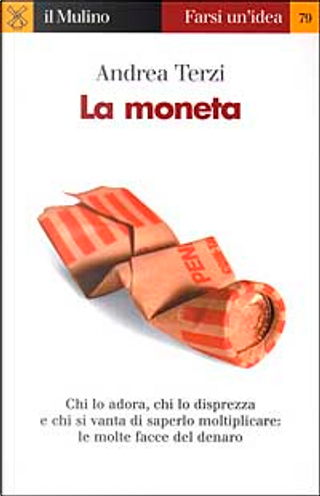 La moneta by Andrea Terzi