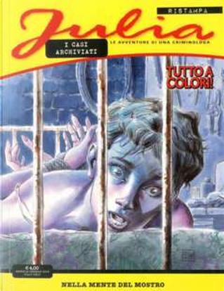 Julia. I casi archiviati n. 3 by Giancarlo Berardi