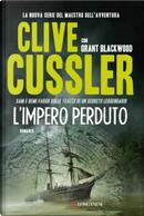L'impero perduto by Clive Cussler, Grant Blackwood