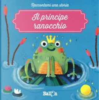 Il principe ranocchio by Katleen Put