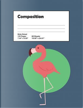 Composition by Coloring Journals