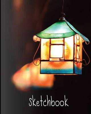 Sketchbook by Lookbird T.