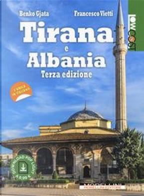 Tirana e Albania. Con Contenuto digitale per download by Benko Gjata