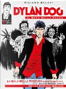 Dylan Dog - Il nero della paura n. 17 by Giovanni Gualdoni