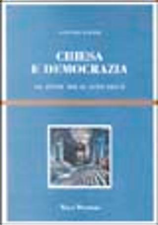 Chiesa e democrazia by Antonio Acerbi