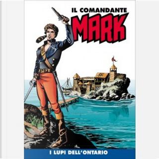 Il comandante Mark cronologica integrale a colori n. 2 by Dario Guzzon, EsseGesse
