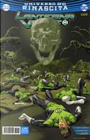 Lanterna Verde #22 by Brian Buccellato, Robert Venditti