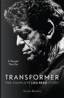 Transformer by Victor Bockris