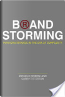 Brand Storming by Garry Titterton, Michele Fioroni