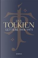 Lettere 1914/1973 by J.R.R. Tolkien