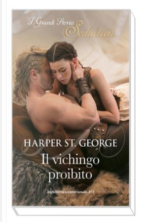 Il vichingo proibito by Harper St. George