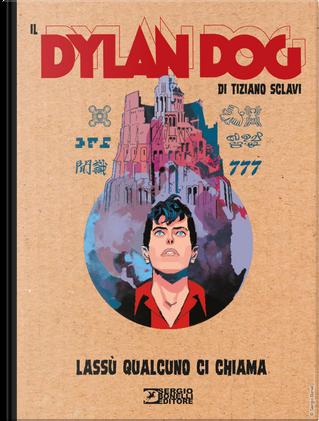 Il Dylan Dog di Tiziano Sclavi n. 15 by Tiziano Sclavi