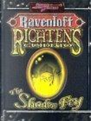 Van Richtens Guide to the Shadow Fey  by Brett King, Penny Williams, Rucht Lilavivat, Tadd McDivitt