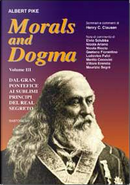 Morals and dogma by Albert Pike