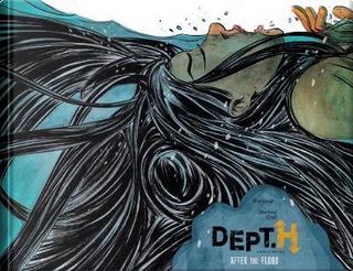 Dept. H 2 by Matt Kindt