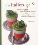 C'est italien, ça ? by Sigrid Verbert