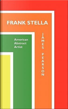 Frank Stella by James Pearson